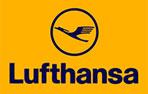 ตั๋วเครื่องบิน Lufthansa
