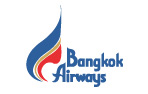 航空券 Bangkok Airways