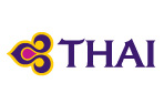 航空券 Thai Airways International