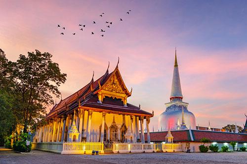 Накхон Си Тхаммарат