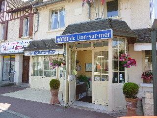 Lion Sur Mer Hotel