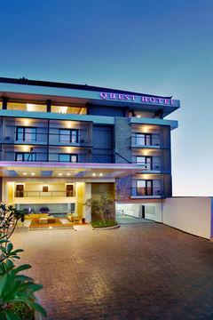 Quest Hotel Kuta