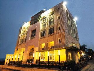 โรงแรมแอสเทรา สาทร
