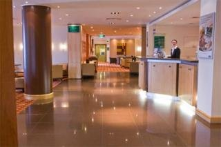 Holiday Inn High Wycombe M40/J4