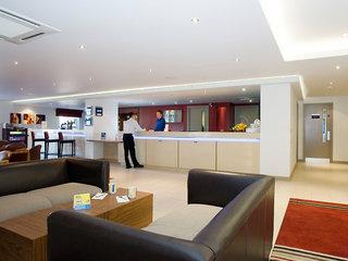 Holiday Inn Express Manchester Salford Quay