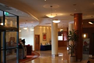 Jurys Inn Nottingham