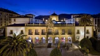 Melia Hotel de la Reconquista