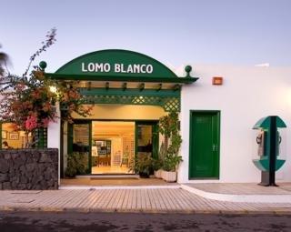 HG Lomo Blanco