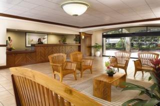 Honolulu Airport Hotel