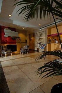 Landis Hotel Suites
