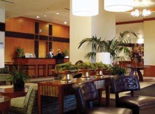 Hilton Garden Inn Chicago Magnificent Mile