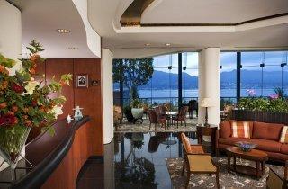 Renaissance Vancouver Hotel Harbourside