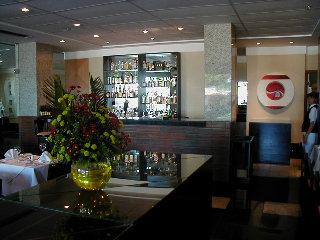 Comfort Hotel Vitoria Praia