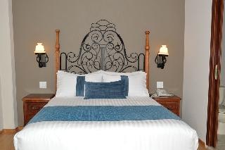 Holiday Inn Zocalo