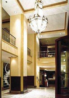 Peabody Court Hotel