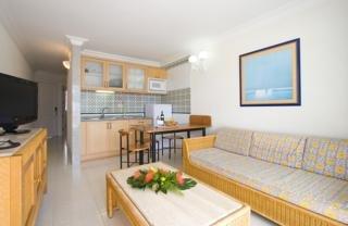 Fariones Apartamentos