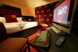 Mercure Chester East Hotel