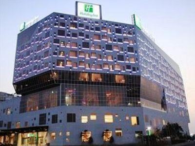 Holiday Inn Gwangju Korea