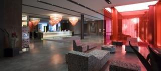 Hotel nhow Milano