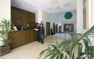 Metro Hotel Dublin Airport