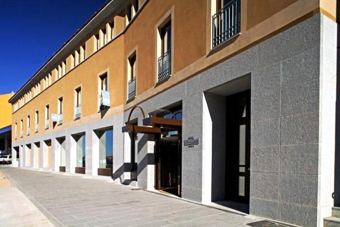 Eurostars Plaza Acueducto