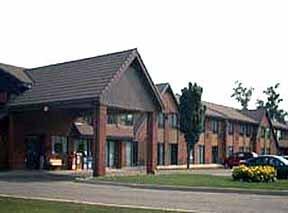 Comfort Inn Barrie