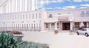 Econo Lodge Inn & Suites Toronto Airport