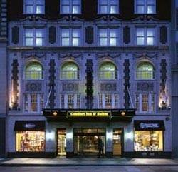Acme Hotel Company Chicago