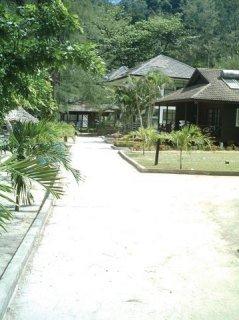 Perhentian Island Resort, Terengganu