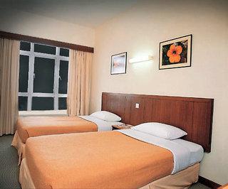First World Hotel, Genting Highlands