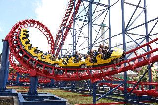 Theme Park Hotel, Genting Highlands