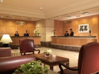 Sunway Putra Hotel and Resorts