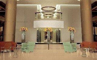 Pyramid Tower of Sunway Lagoon Resort Hotel