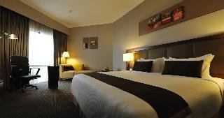 Hotel Penang Equatorial