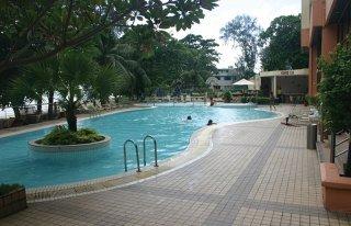 Tanjung Bungah Beach Hotel Penang