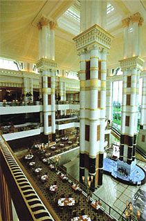 Empire Hotel & Country Club, Brunei