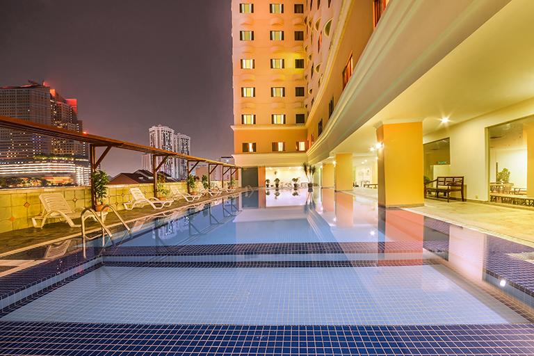 โรงแรม คิว กัวลาลัมเปอร์