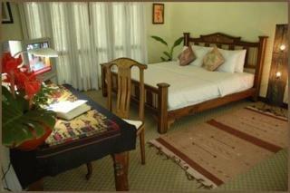 Baannamping Hotel