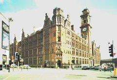 Palace Manchester
