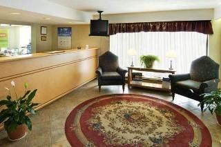Comfort Inn Downsview Toronto North