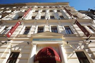Best Western Premier Royal Palace