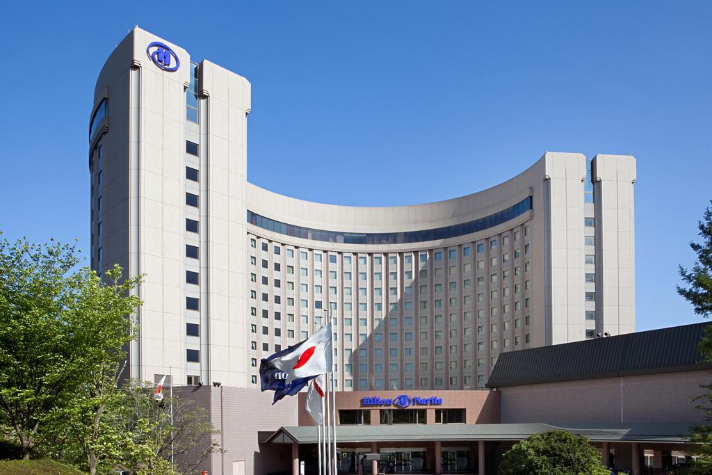 Hotel Hilton Tokyo Narita Airport