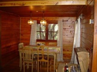 Llao Llao Cottage