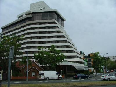 Urban Brisbane