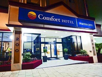 Comfort Perth City