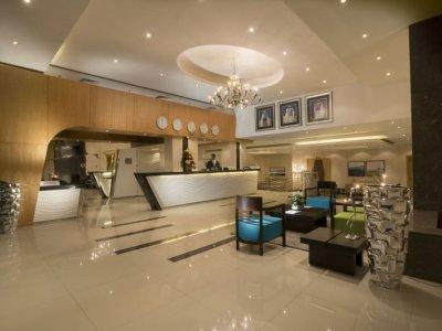 Best Western Olaya Suites