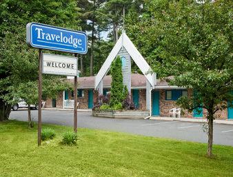 Travelodge Bracebridge