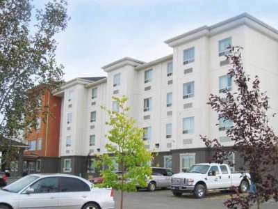 Best Western Plus Estevan Inn And Suites