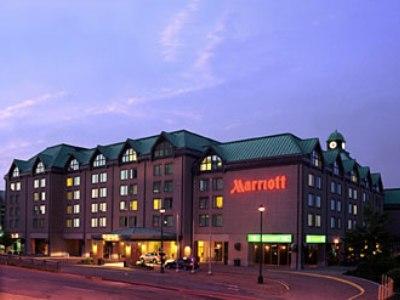 Halifax Marriott Harbourfront