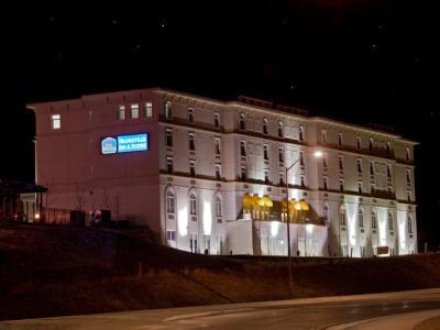Best Western Orangeville Inn And Suites